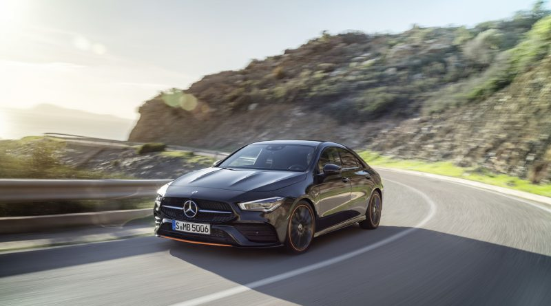 Nový Mercedes-Benz CLA 2019 predstavený!